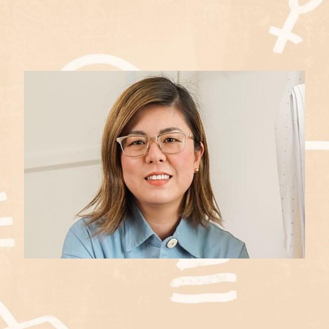 Lisa of Mien Studios